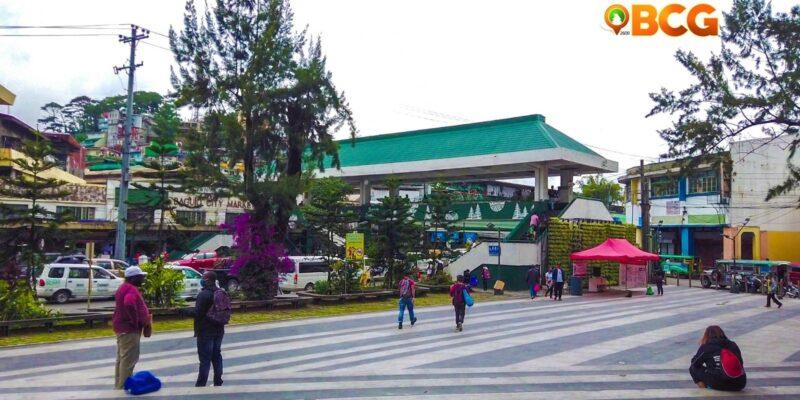peoples park baguio city