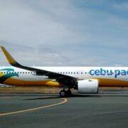 A321neo Cebu Pacific
