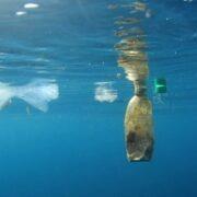 Largest ocean plastic pollutant