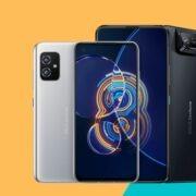 Zenfone 8 Image