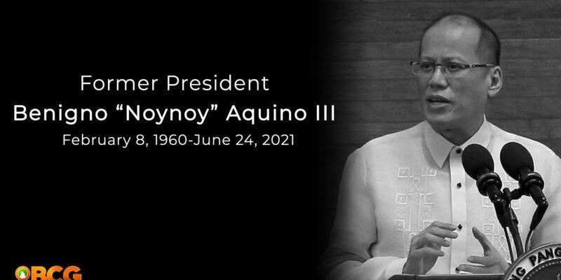 Benigno Pnoy Aquino